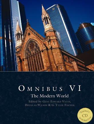 9781936648009: Omnibus VI: The Modern World Text and Teacher CD