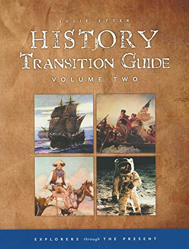 History Transition Guide Volume two