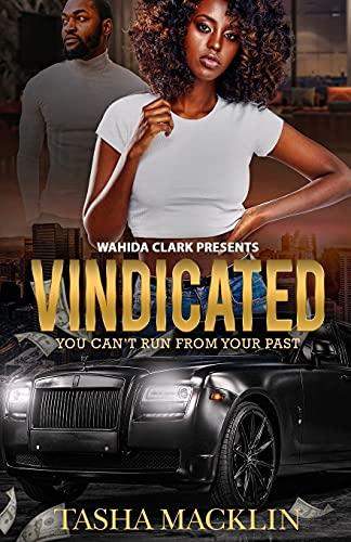 9781936649334: Vindicated (Wahida Clark Presents)