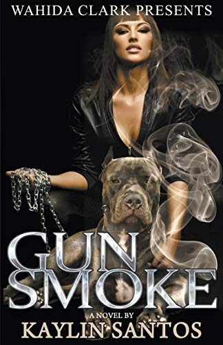 9781936649365: Gun Smoke (Wahida Clark Presents)