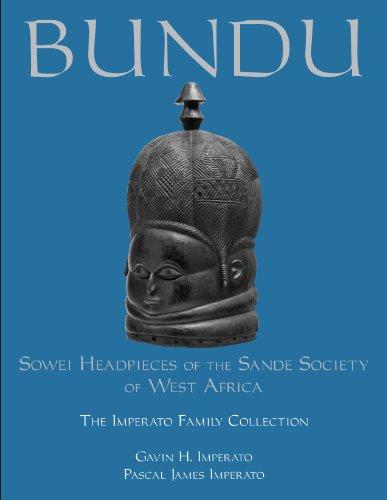 9781936658107: BUNDU: Sowei Headpieces of the Sande Society of West Africa