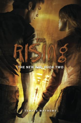9781936661893: The Rising (The New Kid)