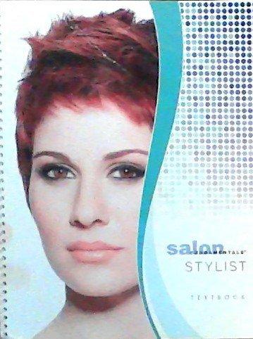Salon Fundamentals Stylist Textbook: n/a
