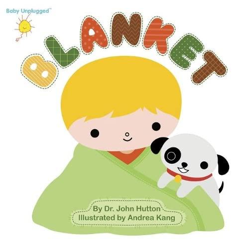 9781936669004: Blanket (Baby Unplugged)