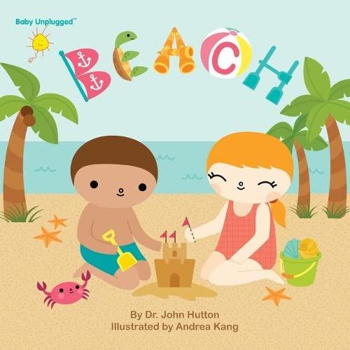 Beach (Baby Unplugged): Hutton, Dr John