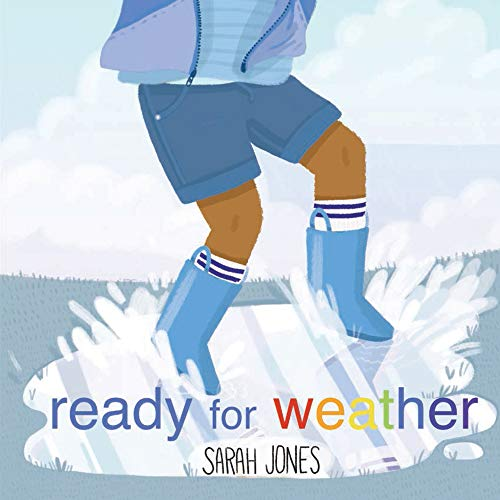 9781936669431: Ready for Weather (ROYGBaby)
