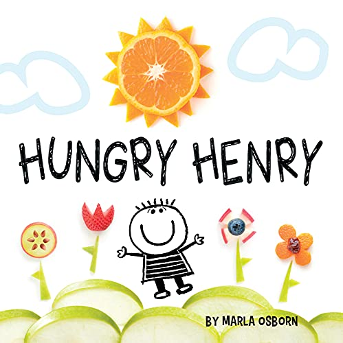 9781936669479: Hungry Henry