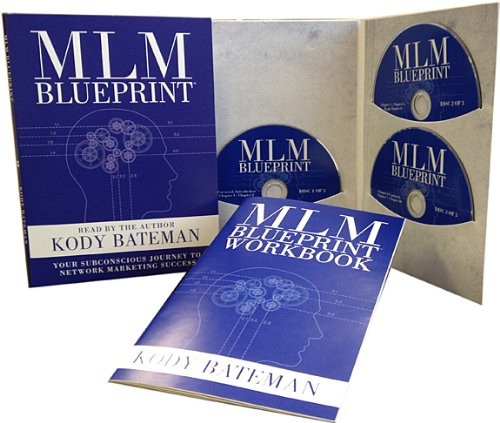 Mlm blueprint audiobook by kody bateman eagle one publishing mlm blueprint audiobook kody bateman malvernweather Image collections