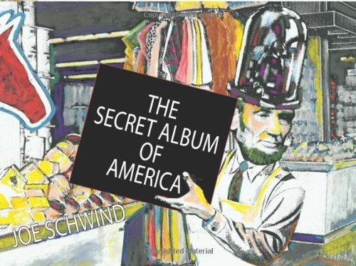 9781936687183: The Secret Album of America