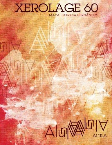 9781936687312: alula (Xerolage) (Volume 60)