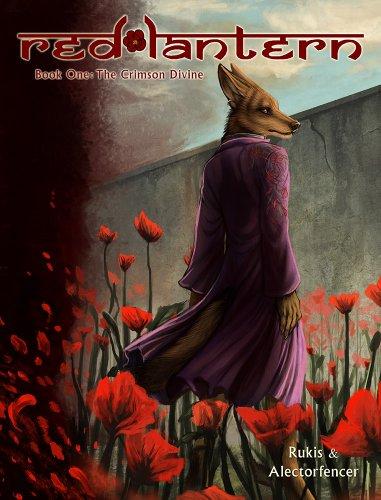 9781936689132: Red Lantern Volume One: The Crimson Divine