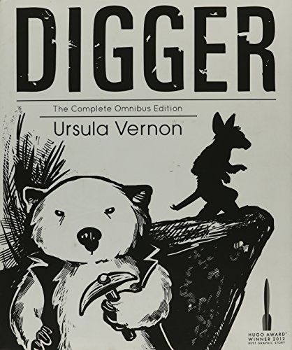 9781936689330: Digger: The Complete Omnibus Edition Hardcover