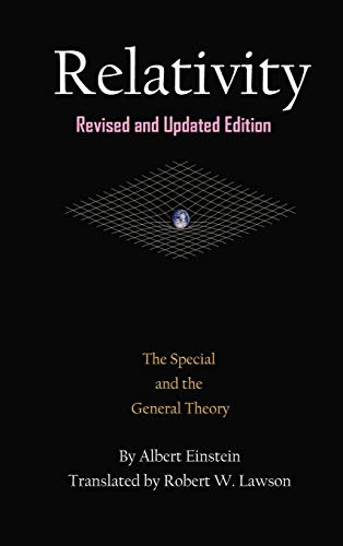 9781936690015: Relativity: The Special and the General Theory