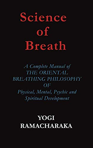 9781936690619: Science of Breath