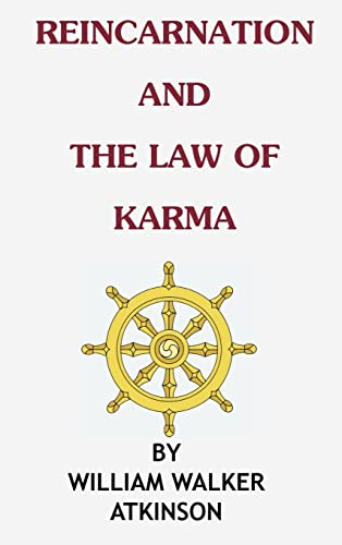 9781936690909: REINCARNATION AND THE LAW OF KARMA