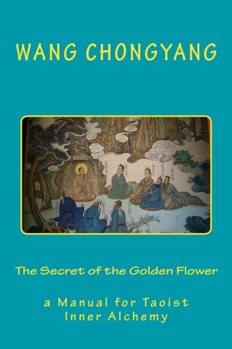 9781936690930: The Secret of the Golden Flower: a Manual for Taoist Inner Alchemy