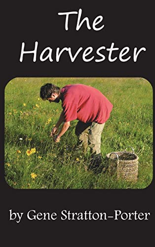 9781936690985: The Harvester
