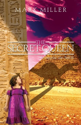 9781936695904: The Secret Queen (The Empyrical Tales)
