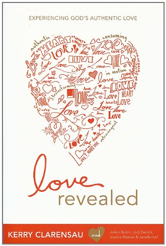 9781936699094: Love Revealed