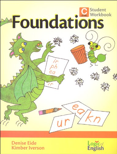 9781936706372: Foundations, Level C, Student Workbook