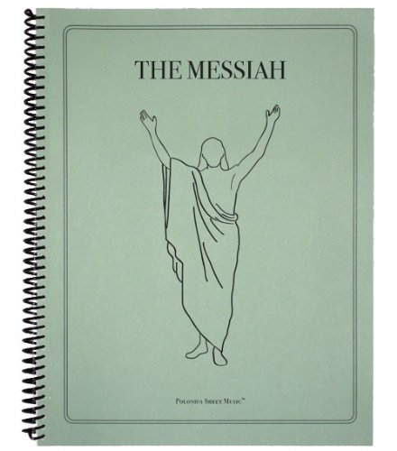 9781936710010: The Messiah Vocal Score