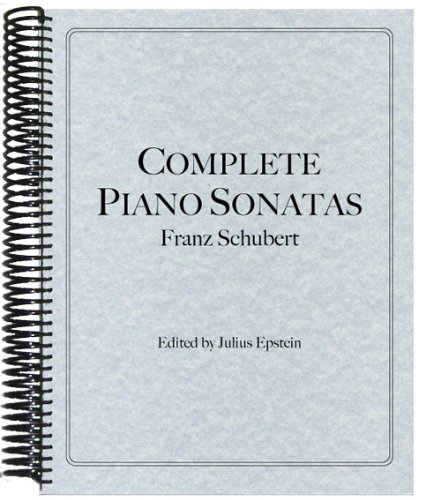 9781936710591: Complete Sonatas for Pianoforte Solo