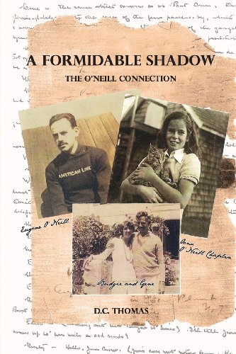 9781936711291: A Formidable Shadow: The O'Neill Connection