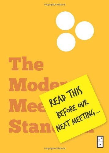 9781936719167: Read This Before Our Next Meeting