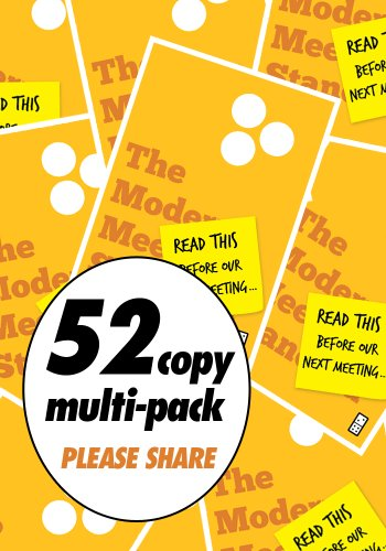 9781936719181: Read This Before Our Next Meeting (52 Pack - Designed to Share)