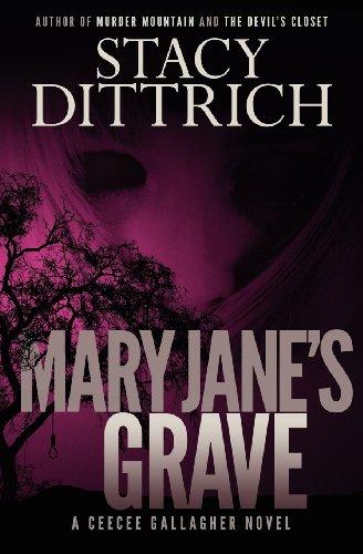 9781936724284: Mary Jane's Grave