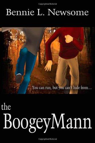 9781936730537: The BoogeyMann