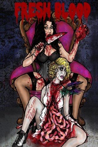 9781936730575: Fresh Blood