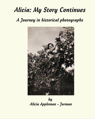 alicia my story book summary essay