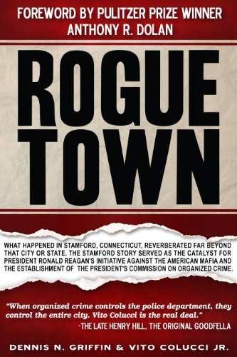 9781936759125: Rogue Town
