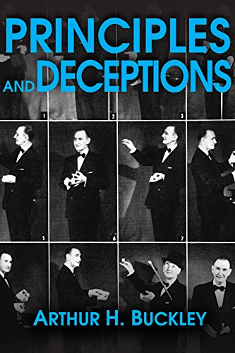 9781936759293: Principles and Deceptions