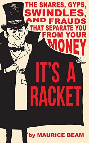 It's a Racket: Maurice Beam