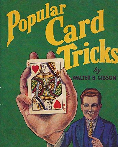 9781936759446: Popular Card Tricks