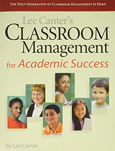 9781936763429: Classroom Management for Academic Success