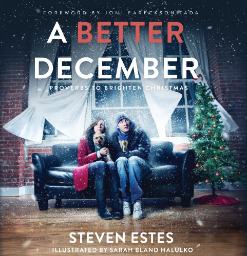 9781936768677: A Better December