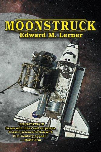 9781936771066: Moonstruck