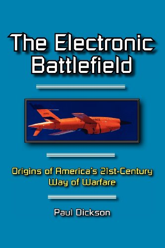9781936771400: The Electronic Battlefield