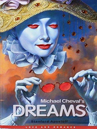 9781936772155: Michael Cheval's Dreams - Love and Romance