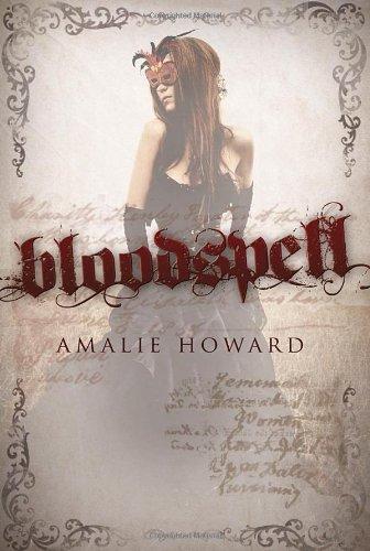 9781936782116: Bloodspell