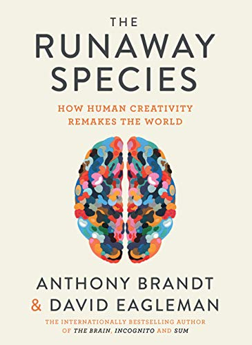 The Runaway Species: How human creativity remakes the world: David Eagleman