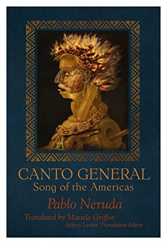 9781936797691: CANTO GENERAL