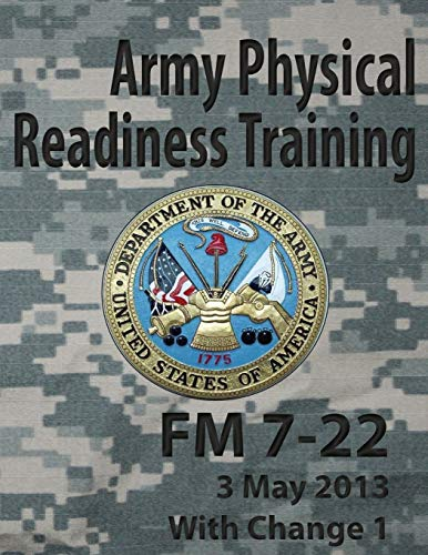 9781936800827: Army Physical Readiness Training FM 7-22