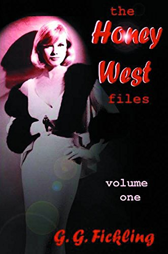 9781936814176: The Honey West Files Volume 1