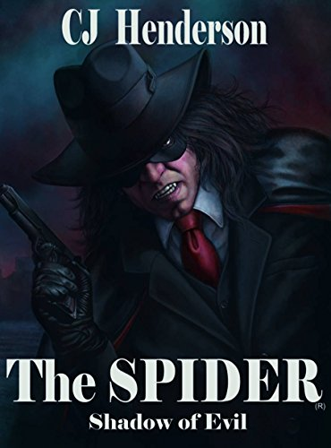 9781936814206: The Spider: Shadow of Evil