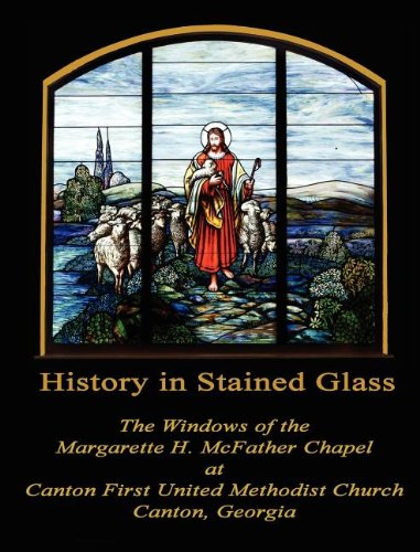 9781936815258: History in Stained Glass