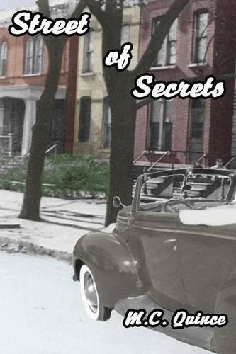 9781936815982: Street of Secrets